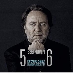 Ludwig Van Beethoven - Sinfonie n. 5 & 6 (CD)