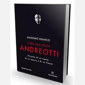 C'era una volta Andreotti di Massimo Franco