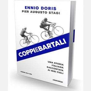 Coppiebartali (Coppi e Bartali) di Ennio Doris