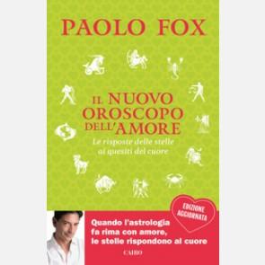 Il nuovo oroscopo dell'Amore - Paolo Fox