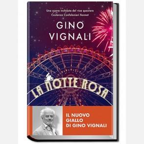 La notte rosa - Gino Vignali
