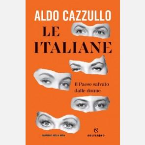 Le italiane di Aldo Cazzullo