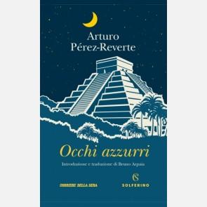 Occhi Azzurri di Arturo Perez-Reverte