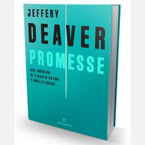 Promesse di Jeffery Deaver