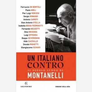 Un italiano contro - Il secolo lungo di Montanelli