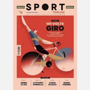 Sport Tribune (Giugno / Luglio 2018)