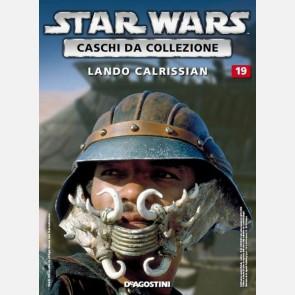 Lando Carlissan