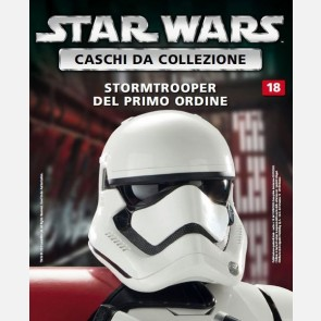 Stormtrooper Primo Ordine
