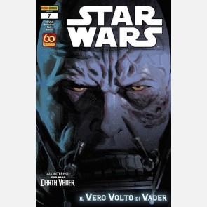 Il vero volto di Vader