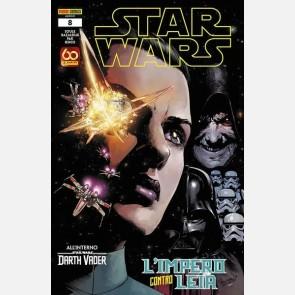 L'impero contro Leia