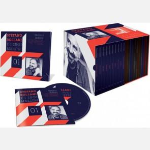 Stefano Bollani e i suoi maestri (CD)