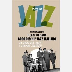 Ottomila dischi di jazz italiano
