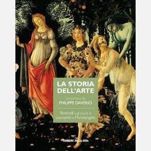 Botticelli e gli esordi di Leonardo e Michelangelo
