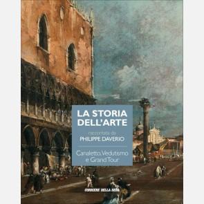 Canaletto Vedutismo e Grand Tour