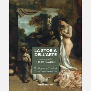 Da Hayez a Courbet: Purismo e il Realismo