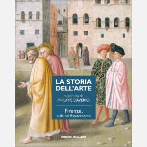 Firenze, culla del Rinascimento