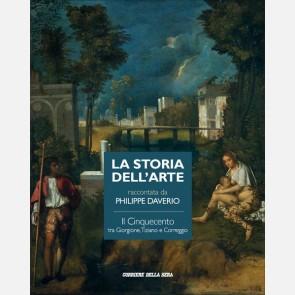 Il Cinquecento tra Giorgione, Tiziano e Correggio
