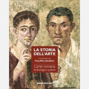 L'arte romana, simbologia e potere