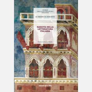 Nascita della letteratura italiana