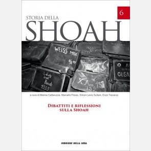 Dibattiti e riflessioni sulla Shoah
