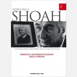 Eredità e rappresentazioni della Shoah