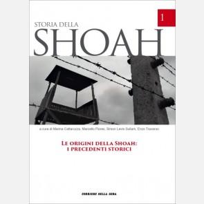 Le origini della Shoah: i precedenti storici