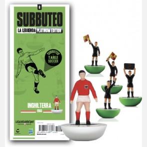 Inghilterra 1966 + Set Arbitri