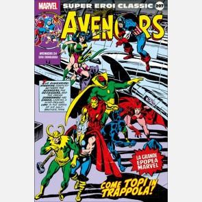 Avengers - Come topi in trappola!