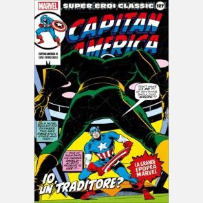 Capitan America - Io, un traditore?