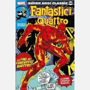 Fantastici Quattro 29 - La fine dei fantastici quattro!