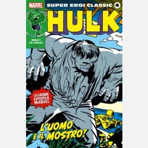 Hulk 1 - L'uomo e il mostro!