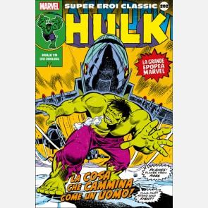 Hulk 19 - La cosa che cammina come un uomo!