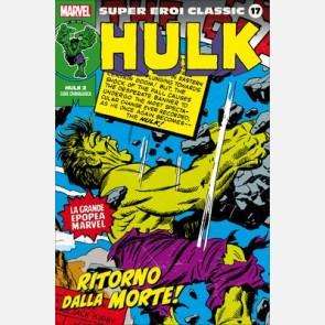 Hulk 2 - Ritorno dalla morte