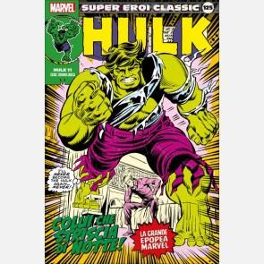 Hulk - Colui che striscia di notte!