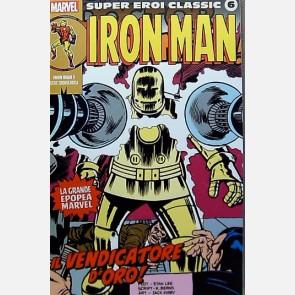 Iron Man 1 - Il vendicatore d'oro!