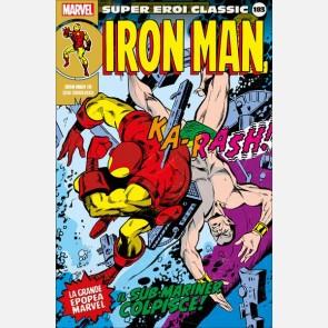 Iron Man 19 - Il sub - mariner colpisce!
