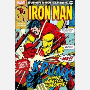 Iron Man 20 - Doppia minaccia di morte!
