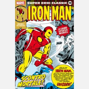 Iron Man 3 - Scontro mortale