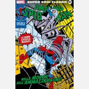 Spider Man 25 - Nella morsa dell'ammazzaragni!