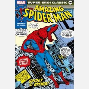 Spider Man 26 - Spidey si ritira!