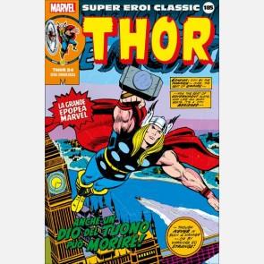 Thor 24 -  Anche un Dio del tuono può morire!