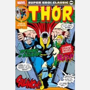 Thor 25 -  Ritorno ad Asgaro!