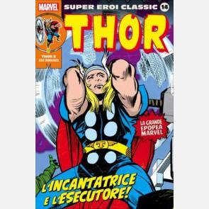 Thor 3 - L'incantatrice e l'esecutore!