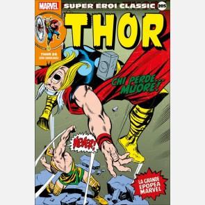 Thor - Chi perde muore!