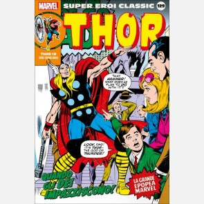Thor - Quando gli dei impazziscono!