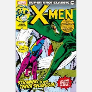 X Men - Stranieri in una... terra selvaggia!
