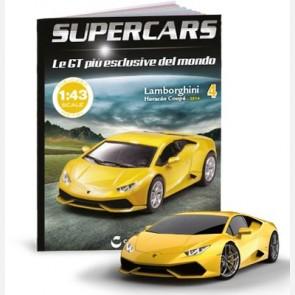 Lamborghini Huracan (2014)
