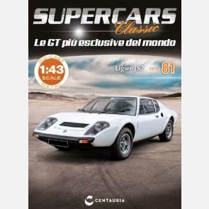 Ligier JS2 1972