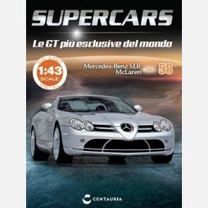 Mercedes-Benz SLR McLaren 2003