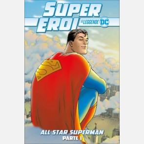 All Star Superman parte 1
